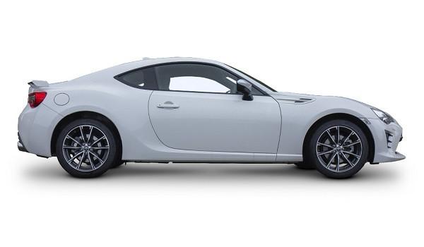 Toyota Gt86 Coupe 2.0 D-4S Pro 2dr Auto