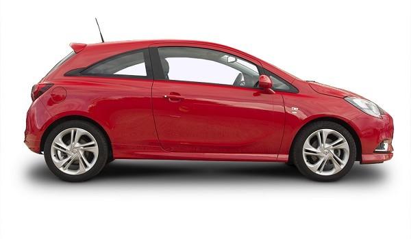 Vauxhall Corsa Hatchback 1.4 [75] SRi Nav 3dr
