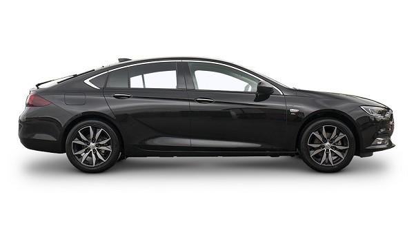 Vauxhall Insignia Grand Sport 2.0 Bi-Turbo D 4X4 Elite Nav 5dr Auto