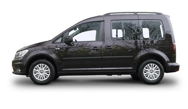 Volkswagen Caddy Life Estate 2.0 TDI 5dr