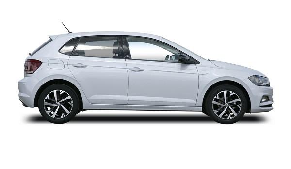 Volkswagen Polo Hatchback 2.0 TSI GTI+ 5dr DSG