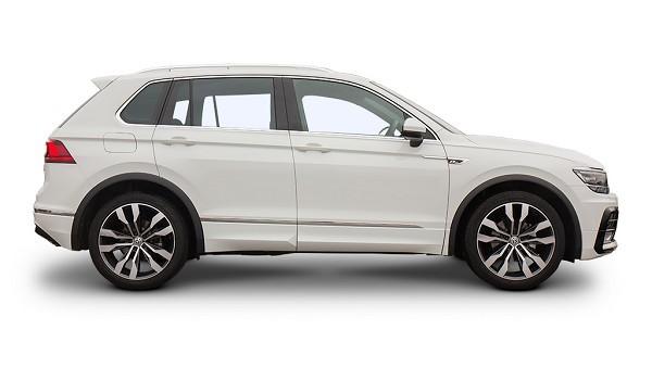 Volkswagen Tiguan Estate 2.0 TDi 150 4Motion SEL 5dr DSG