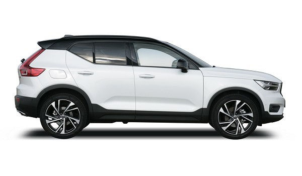 Volvo Xc40 Estate 2.0 D3 R DESIGN Pro 5dr AWD Geartronic