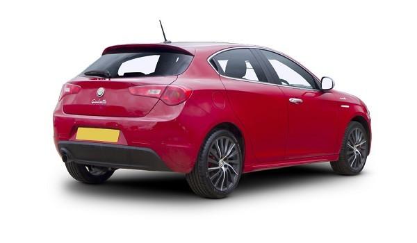 Alfa Romeo Giulietta Hatchback 1.6 JTDM-2 120 Super 5dr