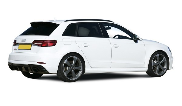 Audi RS3 RS 3 Sportback 2.5 TFSI RS 3 Quattro 5dr S Tronic