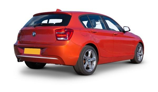 BMW 1 Series Hatchback 118i [1.5] SE 5dr [Nav/Servotronic] Step Auto