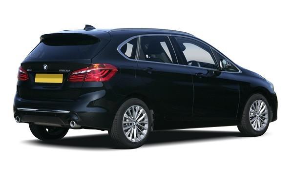 BMW 2 Series Active Tourer 218d Luxury 5dr Step Auto