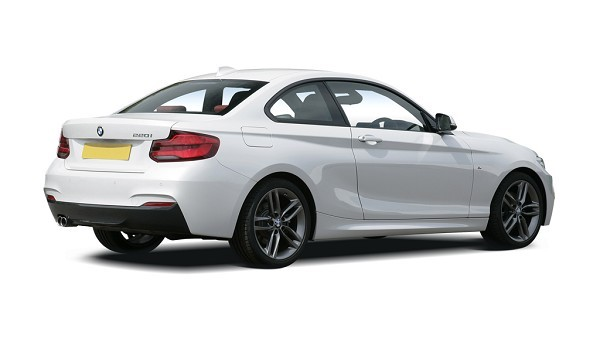 BMW 2 Series Coupe 218d SE 2dr [Nav]