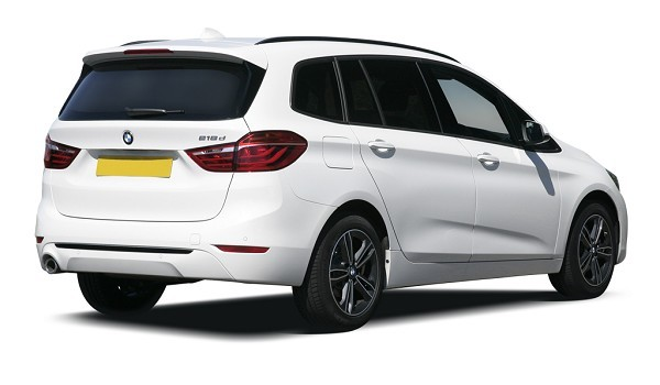 BMW 2 Series Gran Tourer 218d Luxury 5dr