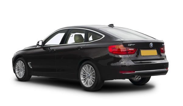BMW 3 Series Gran Turismo Hatchback 320d [190] M Sport 5dr Step Auto [Prof Media]
