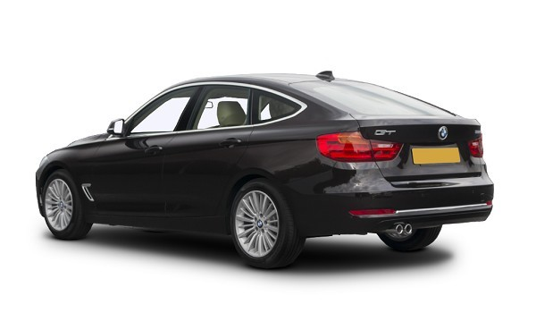 BMW 3 Series Gran Turismo Hatchback 320i Sport 5dr Step Auto [Professional Media]