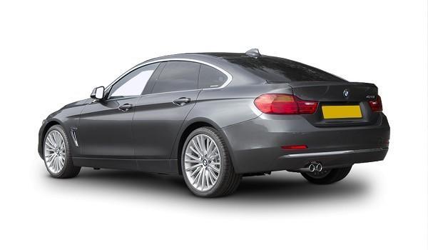 BMW 4 Series Gran Coupe 440i M Sport 5dr Auto [Professional Media]