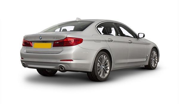 BMW 5 Series Saloon 530d SE 4dr Auto