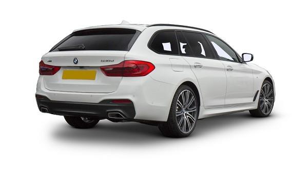 BMW 5 Series Touring 530i M Sport 5dr Auto