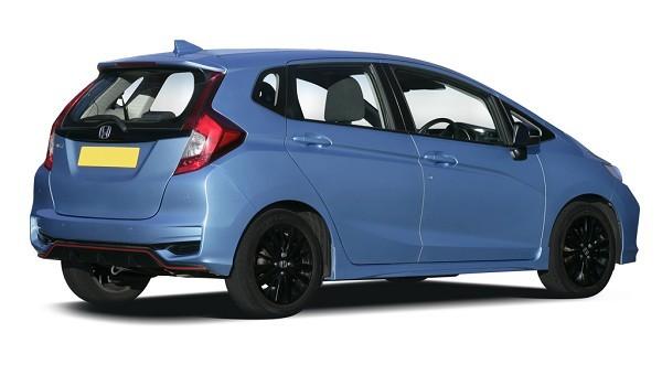Honda Jazz Hatchback 1.3 i-VTEC SE Navi 5dr CVT
