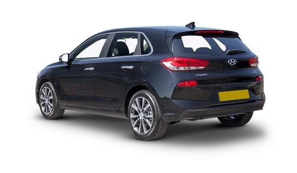 Hyundai I30 Hatchback 1.4T GDI Premium SE 5dr