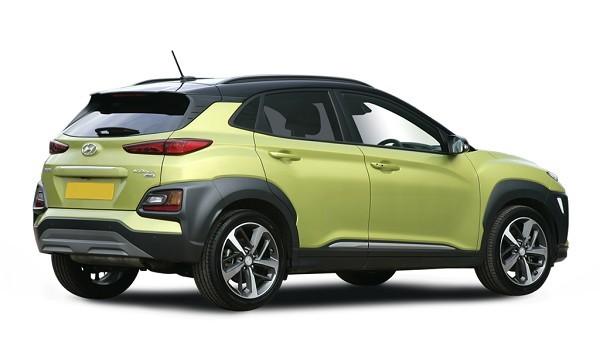 Hyundai Kona Hatchback 1.0T GDi Blue Drive Premium 5dr