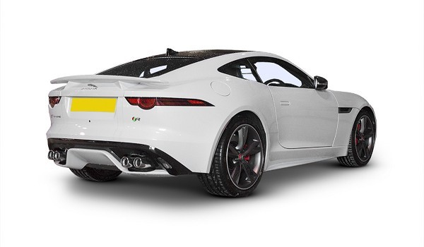 Jaguar F-Type Coupe 3.0 Supercharged V6 2dr Auto
