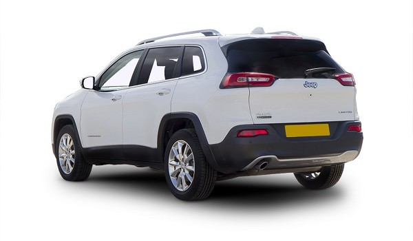 Jeep Cherokee SW Special Edition 2.2 Multijet 200 75th Anniv Act Drive II 5dr Auto