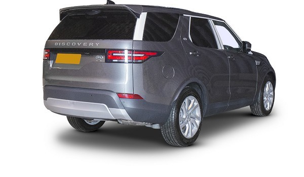 Land Rover Discovery SW 2.0 SD4 SE 5dr Auto