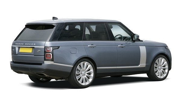 Land Rover Range Rover Estate 3.0 TDV6 Autobiography 4dr Auto