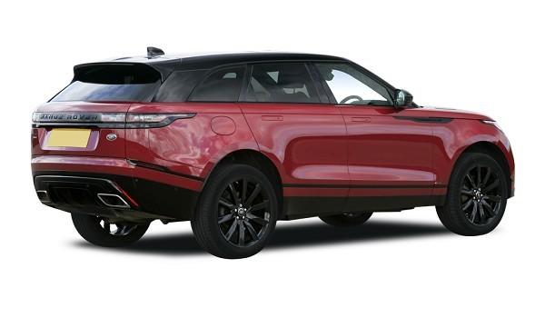 Land Rover Range Rover Velar Estate 2.0 P250 R-Dynamic S 5dr Auto