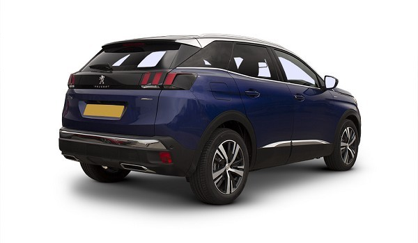 Peugeot 3008 Estate 1.5 BlueHDi Allure 5dr