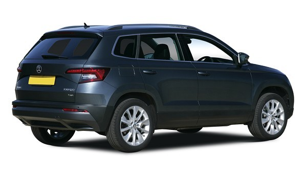 Skoda Karoq Estate 1.6 TDI SE Technology 5dr DSG