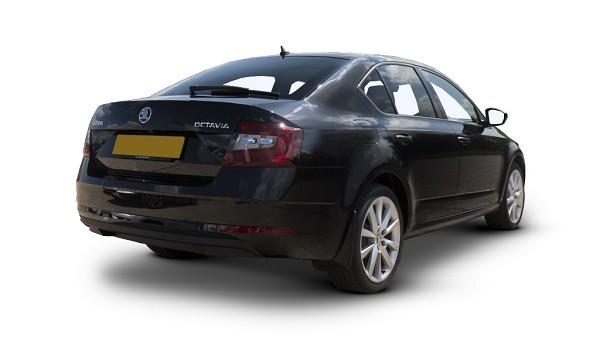 Skoda Octavia Hatchback 2.0 TSI 245 vRS 5dr DSG