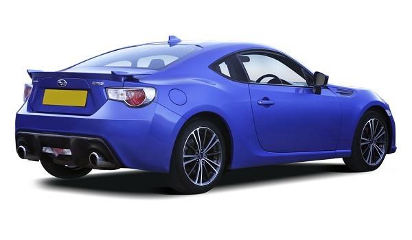 Subaru BRZ Coupe 2.0i SE Lux [Nav] 2dr Auto