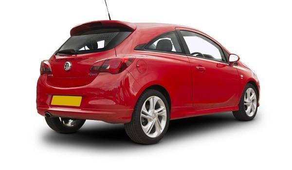 Vauxhall Corsa Hatchback 1.4 [75] Design 3dr