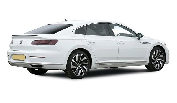 Volkswagen Arteon Fastback 2.0 TSI Elegance 5dr DSG
