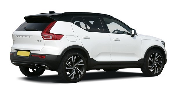 Volvo Xc40 Estate 2.0 T5 R DESIGN 5dr AWD Geartronic