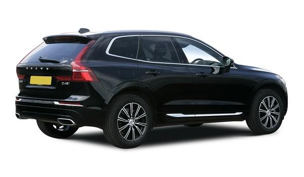 Volvo XC60 Estate 2.0 B5P [250] Momentum 5dr Geartronic