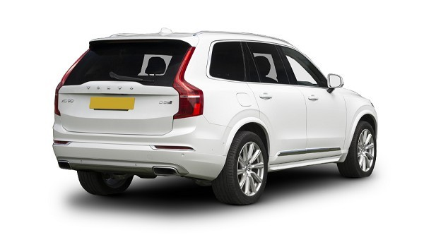 Volvo XC90 Estate 2.0 T8 [390] Hybrid Inscription Pro 5dr AWD Gtron