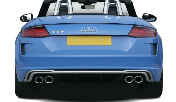 Audi TT Roadster 45 TFSI Sport 2dr S Tronic [Tech Pack]