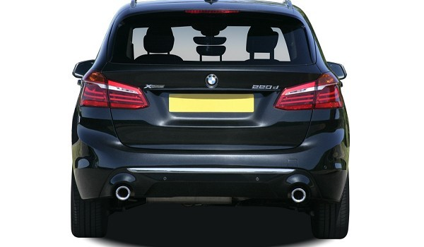 BMW 2 Series Active Tourer 218i Luxury 5dr