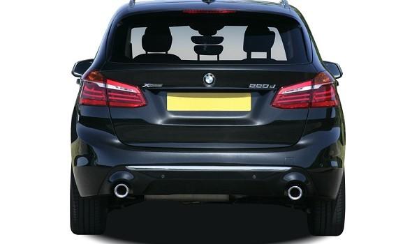 BMW 2 Series Active Tourer 220d xDrive Luxury 5dr Step Auto