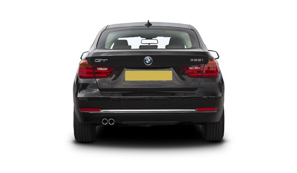 BMW 3 Series Gran Turismo Hatchback 320i xDrive M Sport 5dr Step Auto [Prof Media]