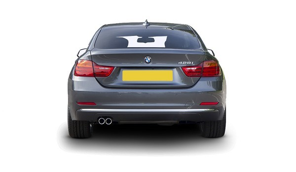 BMW 4 Series Gran Coupe 430d xDrive M Sport 5dr Auto [Professional Media]