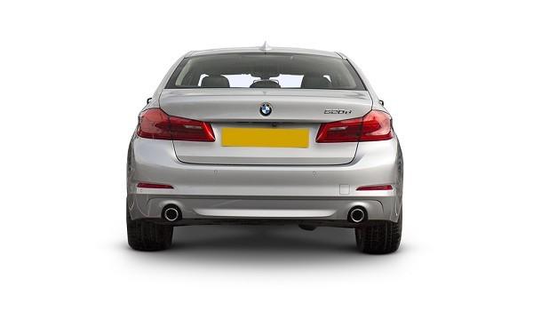 BMW 5 Series Saloon 530i SE 4dr Auto
