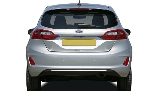 Ford Fiesta Vignale Hatchback 1.0 EcoBoost 5dr
