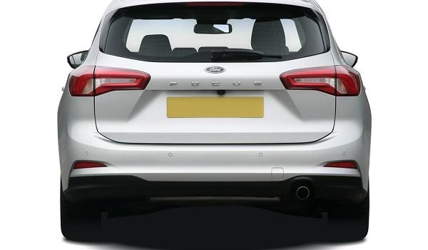 Ford Focus Estate 1.5 EcoBoost 150 ST-Line Nav 5dr