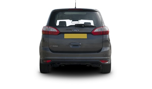 Ford Grand C-Max Estate 1.5 TDCi Zetec 5dr