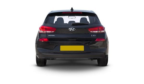 Hyundai I30 Hatchback 1.4T GDI Premium SE 5dr DCT