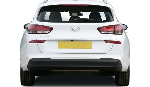 Hyundai I30 Tourer 1.6 CRDi [136] Premium 5dr DCT