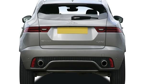 Jaguar E-Pace Estate 2.0 [300] HSE 5dr Auto
