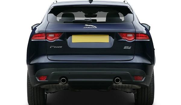 Jaguar F-Pace Estate 2.0 [300] Prestige 5dr Auto AWD