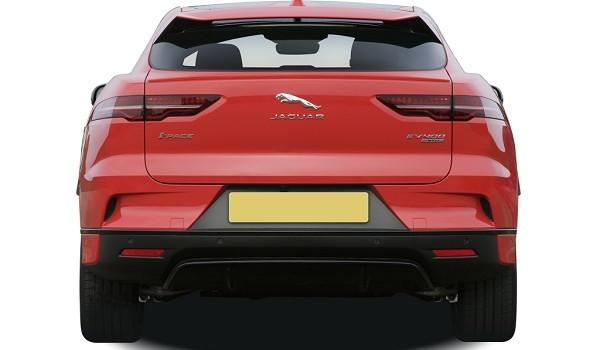 Jaguar I-Pace Estate 294kW EV400 HSE 90kWh 5dr Auto