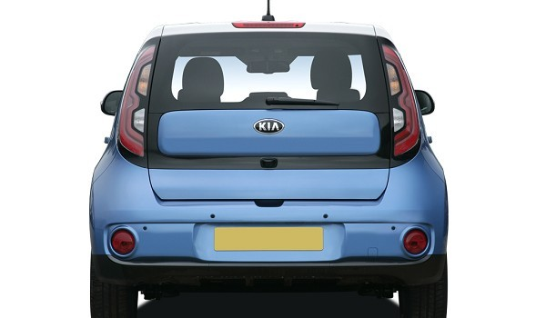 KIA Soul Hatchback 1.6 GDi 1 5dr